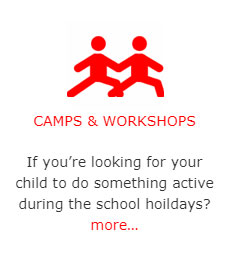 Camps and Workshops