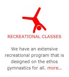 Recreational Classes